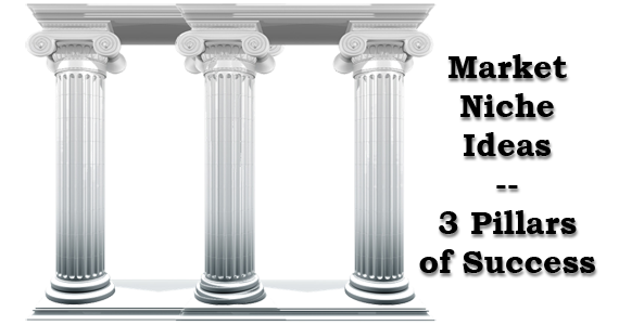 market-niche-ideas-pillars-of-success
