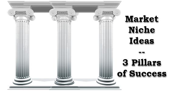 market-niche-ideas-pillars-of-success